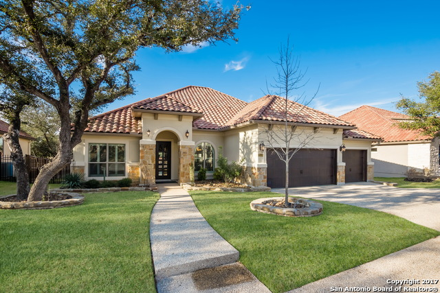 25318 Estancia Cir, San Antonio, TX 78260
