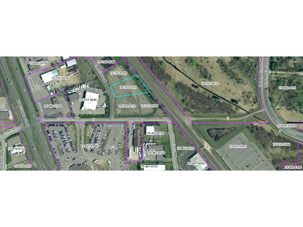 17337 Vance Street NW, Elk River, MN 55330