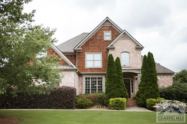 1071 Oaklake Circle, Watkinsville, GA 30677