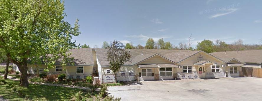 2801 N Hewitt RD, Johnson, AR 72762