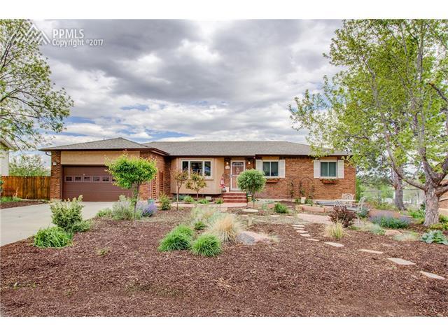 518 Catalina Drive, Colorado Springs, CO 80906