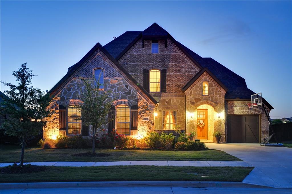 4291 Vista Terrace Drive, Frisco, TX 75034