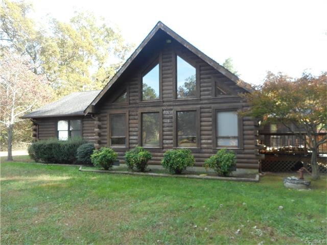 5711 Courthouse Road, Prince George, VA 23875