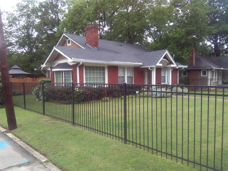 2064 NE RIDGEDALE Road, Atlanta, GA 30317