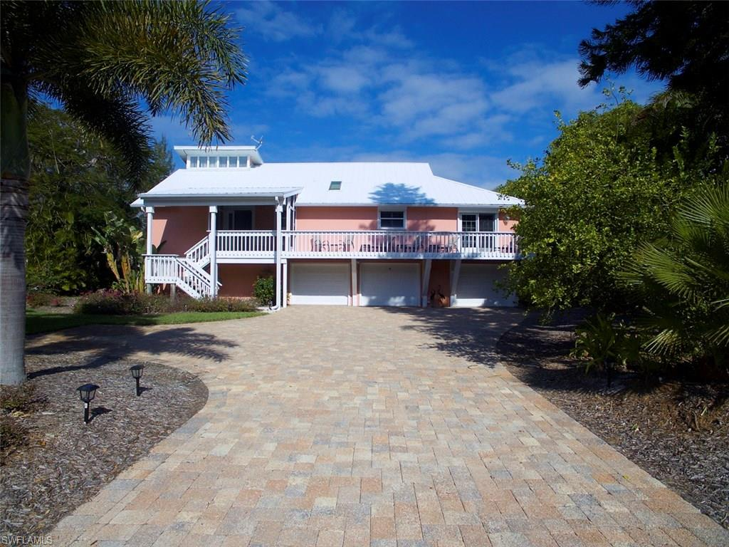 1656 Middle Gulf DR, SANIBEL, FL 33957