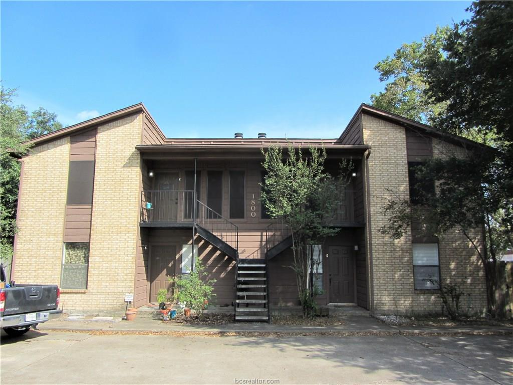 1800 Treehouse Trail D, College Station, TX 77845
