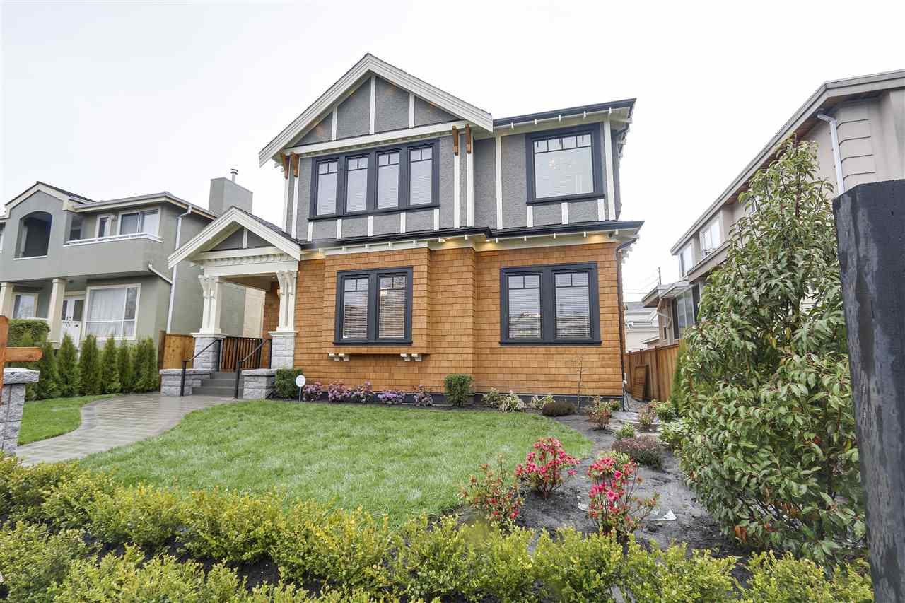 129 W 45TH AVENUE, Vancouver, BC V5Y 2W2