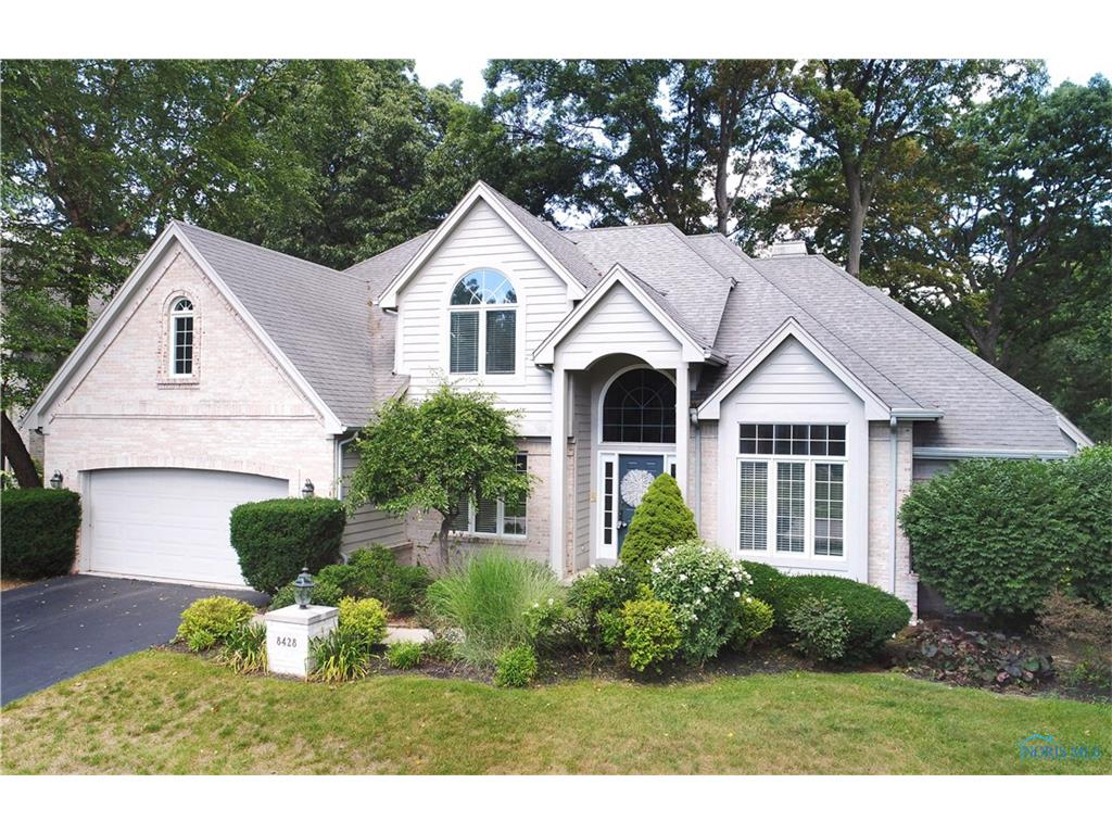 8428 Willow Glen Court, Holland, OH 43528