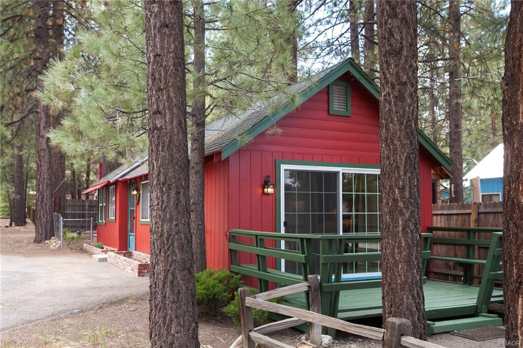 744 Fir Street, Big Bear Lake, CA 92315