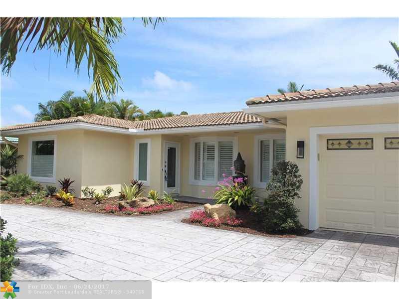 2116 NE 68th St, Fort Lauderdale, FL 33308