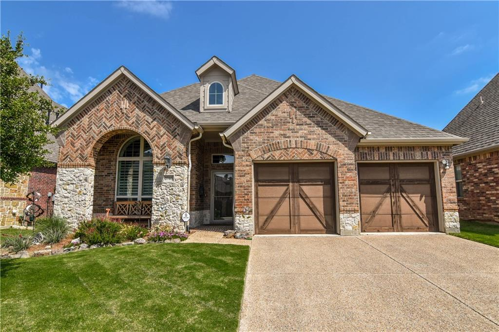 2705 Dover Drive, Lewisville, TX 75056
