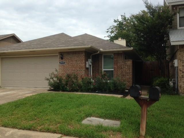 2511 Centaurus Drive, Garland, TX 75044