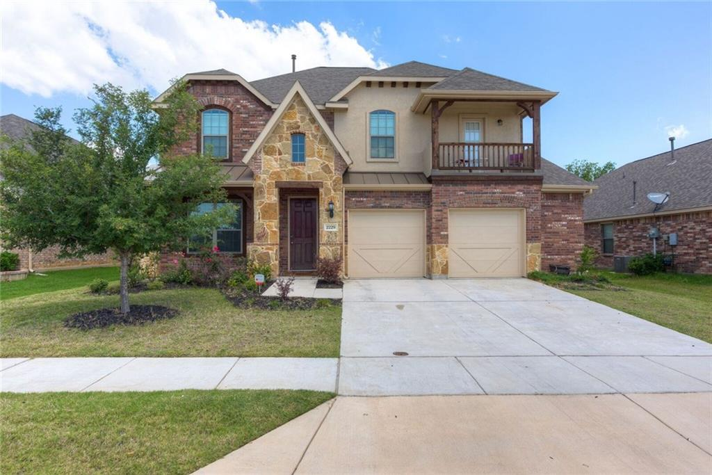 2229 Gregory Creek Drive, Little Elm, TX 75068