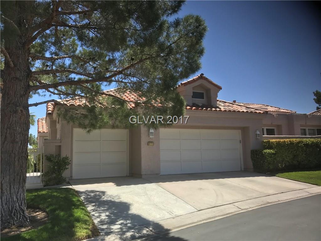 8177 ROUND HILLS Circle, Las Vegas, NV 89113