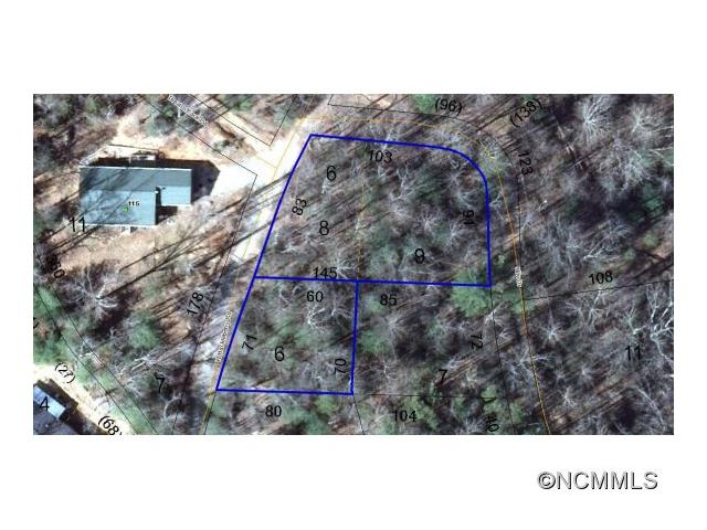 Huckleberry Mtn at it's best. 3 lots priced below tax value. Motivated seller. Lot #6, 8&9 Sec III Huckleberry Woods. Second pin #