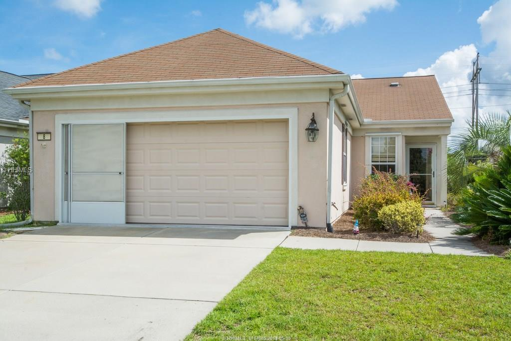 8 Beaufort River ROAD, Bluffton, SC 29909