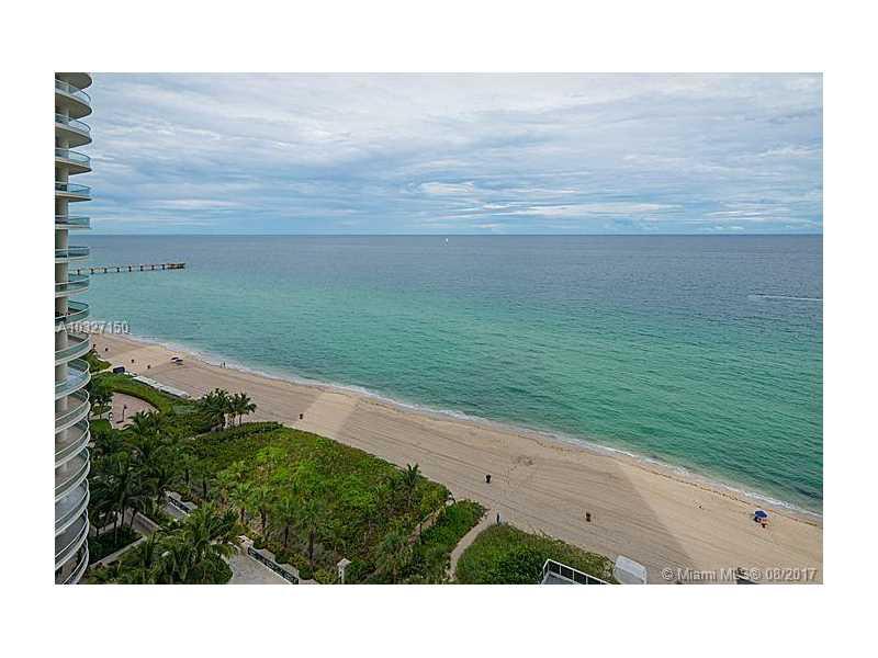 16001 Collins Ave 1403, Sunny Isles Beach, FL 33160