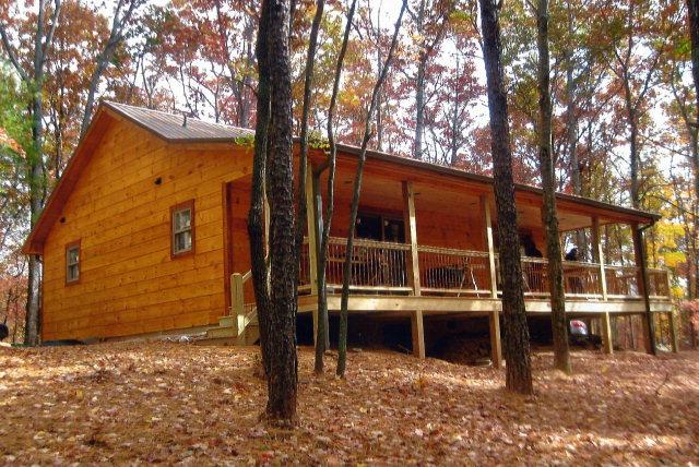 121 Hickory Knob, Deep Gap, NC 28618
