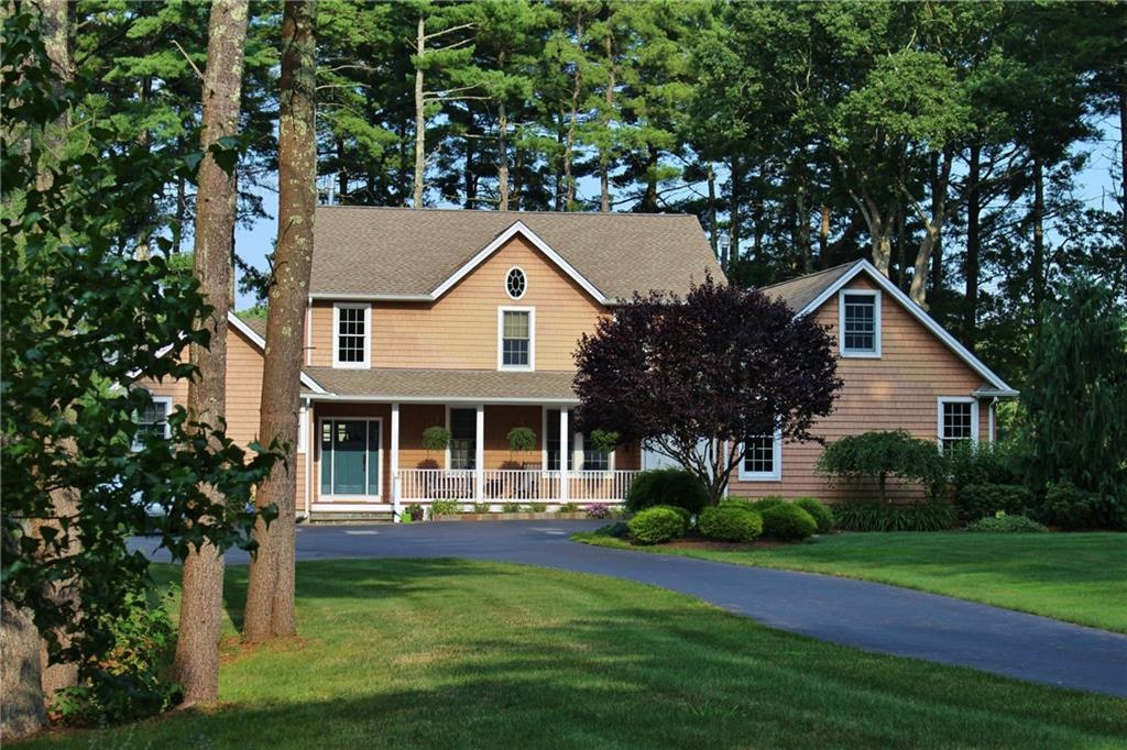 17 NORTHUP PLAT RD, Coventry, RI 02816