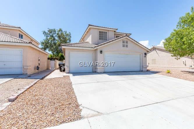 3505 FORT NIAGARA Avenue, North Las Vegas, NV 89032