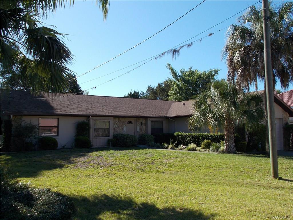 9150 W Harbor Isle Court, Crystal River, FL 34429