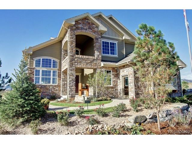 8491 Rogers Court, Arvada, CO 80007