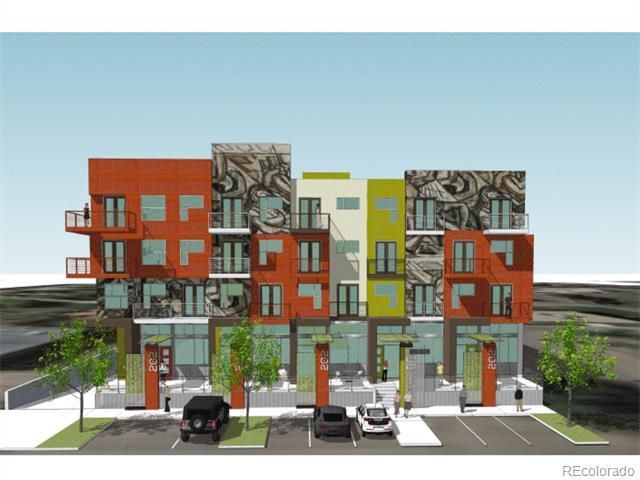 1347 Lamar Street, Lakewood, CO 80214