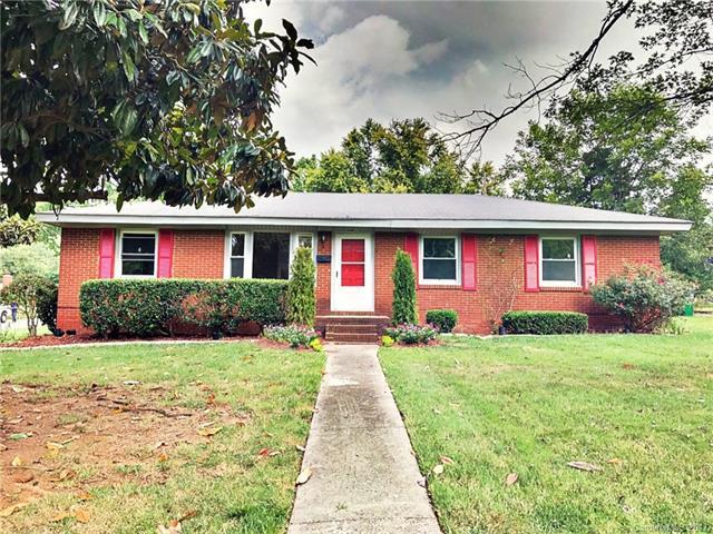 4901 Crestmont Drive, Charlotte, NC 28205