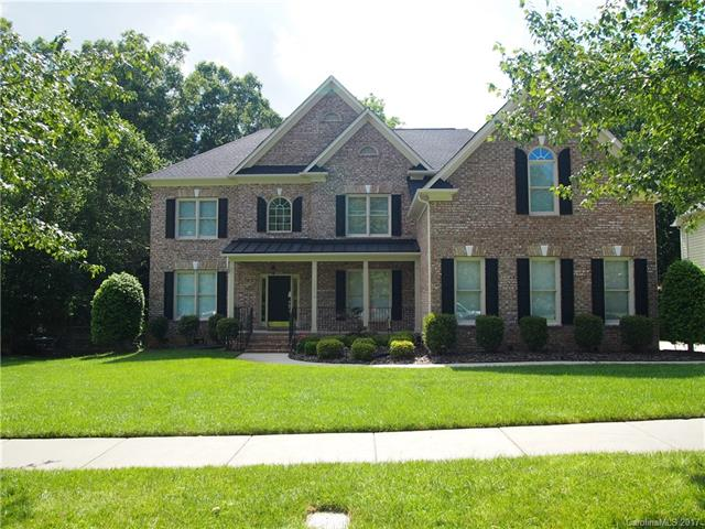 11236 Canoe Cove Lane, Huntersville, NC 28078