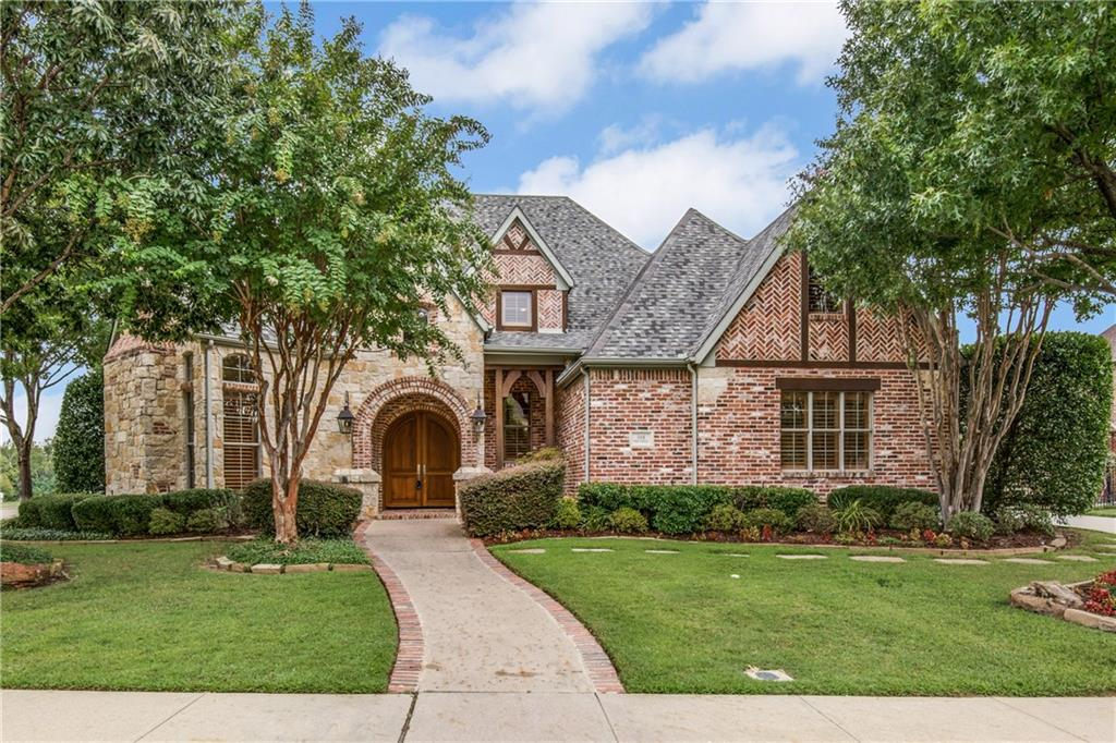 601 Waverly Lane, Coppell, TX 75019