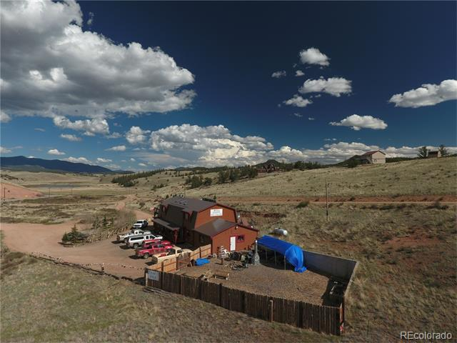53 Stagestop Road C-1, Jefferson, CO 80456