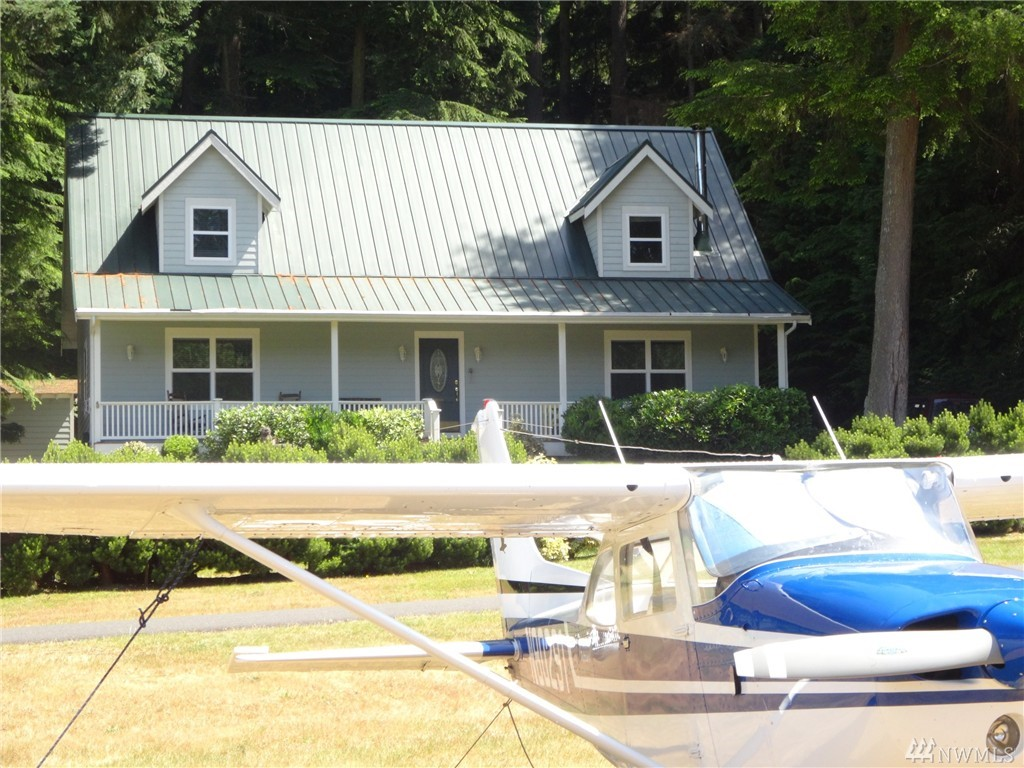 85 Blakely Dr, Blakely Island, WA 98222