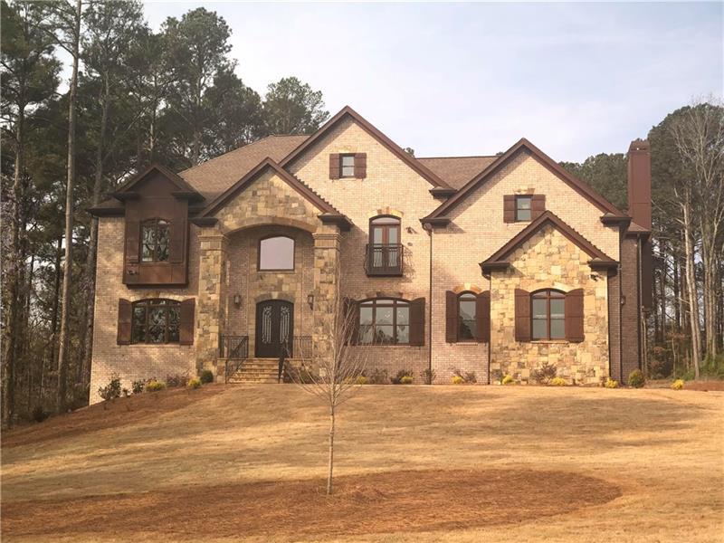 1095 Old Tucker Road, Stone Mountain, GA 30087