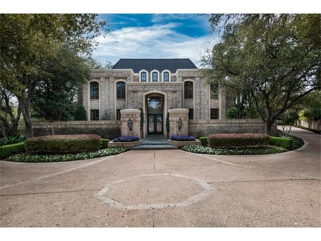 4101 Churchill Downs Dr, Austin, TX 78746