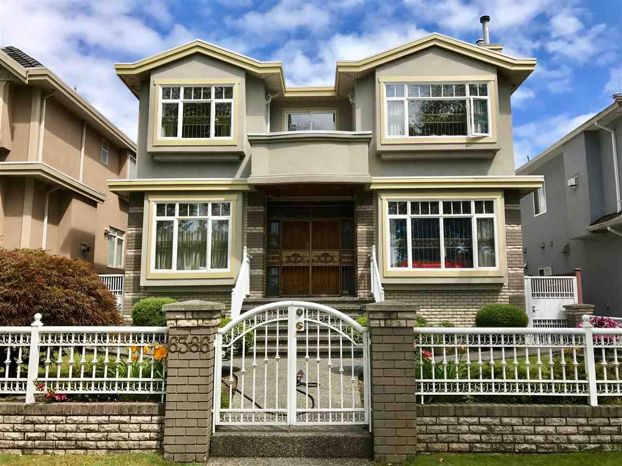 6386 BROOKS STREET, Vancouver, BC V5S 3J4