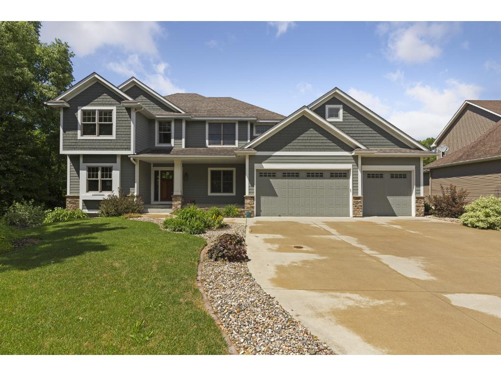 1760 Oakpointe Drive, Waconia, MN 55387