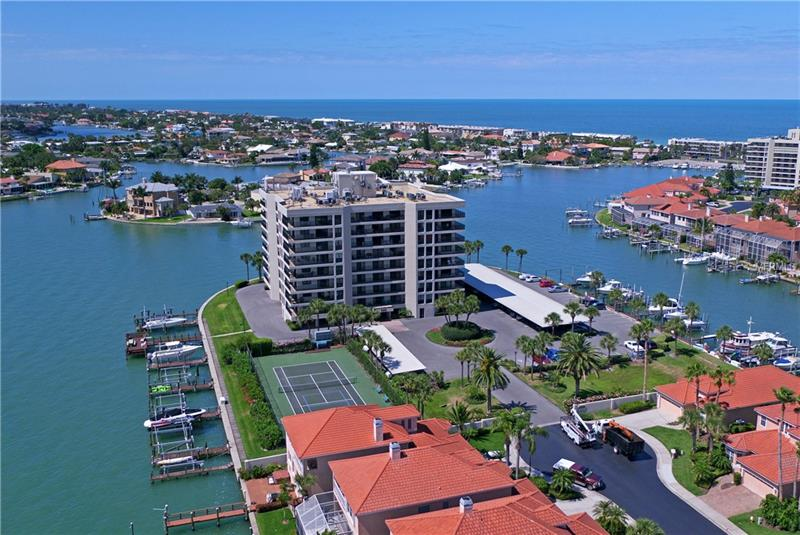 240 SAND KEY ESTATES DRIVE 218, CLEARWATER BEACH, FL 33767