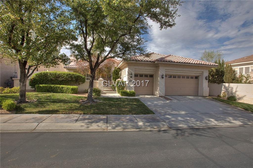 1833 GLENVIEW Drive, Las Vegas, NV 89134