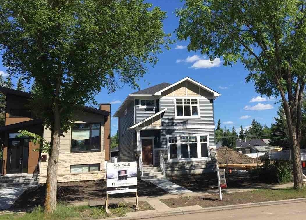 9121 143 Street, Edmonton, AB T5R 0P5
