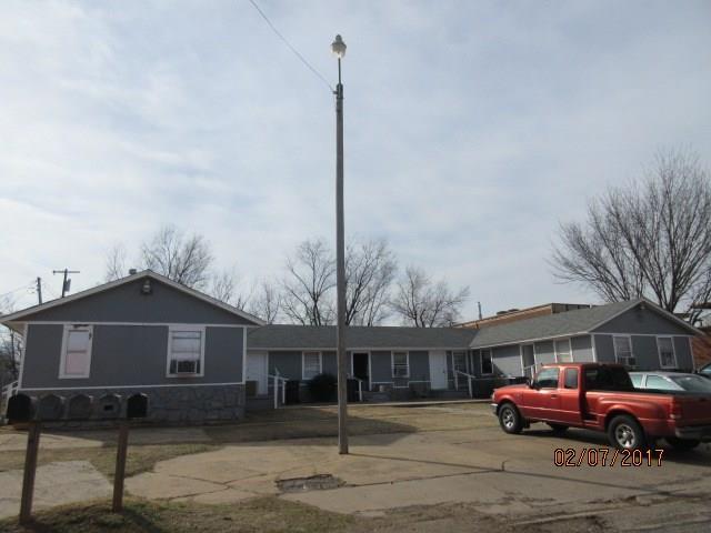 3432 SW 29th Place, Oklahoma City, OK 73119