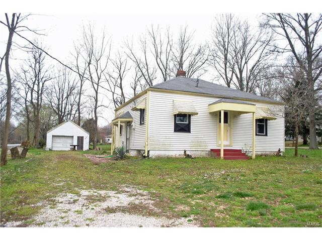 305 Highway 109, Chesterfield, MO 63005