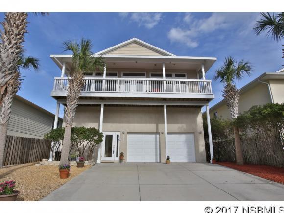 6273 Engram Rd, New Smyrna Beach, FL 32169