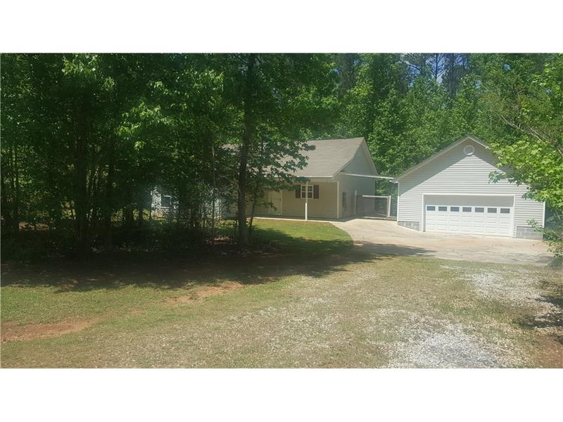 330 Holly Grove Road, Griffin, GA 30224