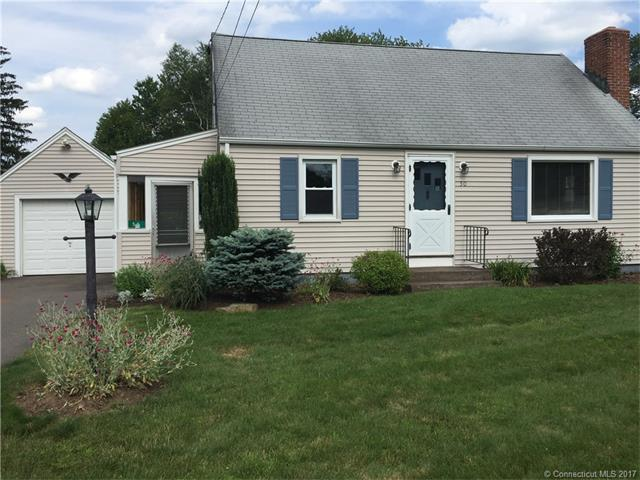 50 Keeney Dr, Bolton, CT 06043