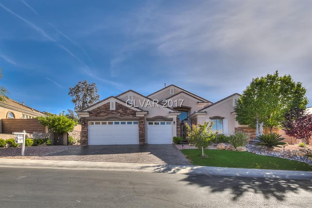 2221 BIG BAR Drive, Henderson, NV 89052
