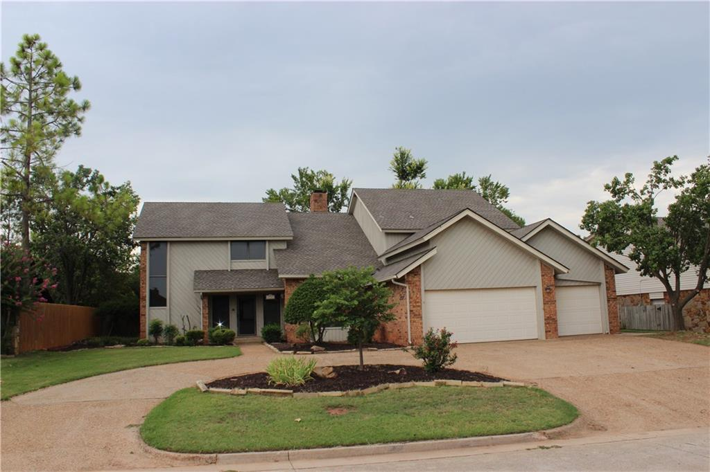 6200 Inland Road, Warr Acres, OK 73132