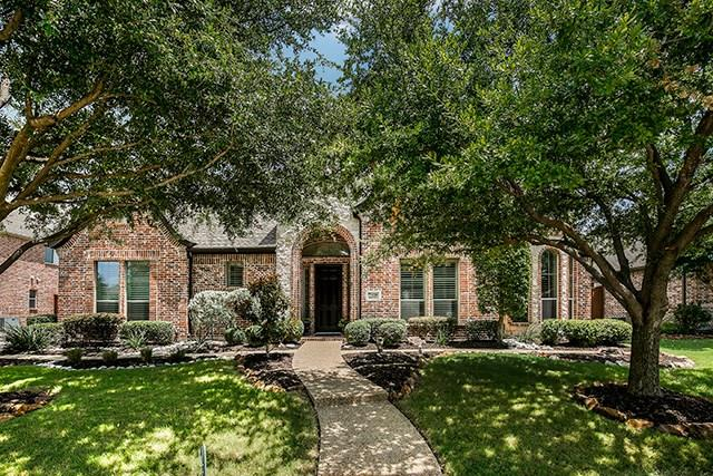 1210 Terrace Mill Drive, Murphy, TX 75094