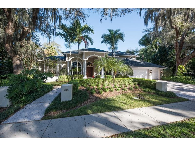 316 LOTUS PATH, CLEARWATER, FL 33756
