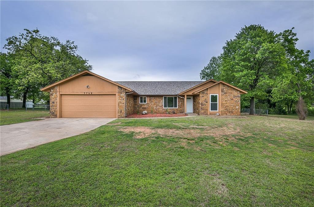 3768 Topeka Lane, Choctaw, OK 73020