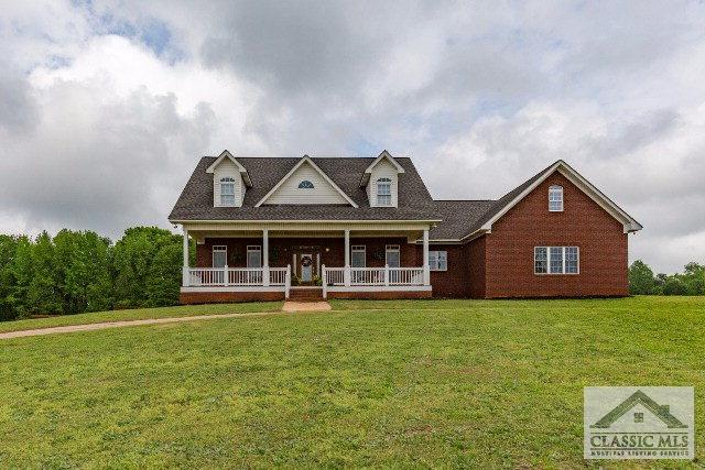 14800 Old Federal Road, Carnesville, GA 30521